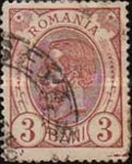 [King Karl I - See Also No.105-115, type P]