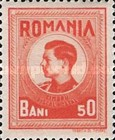 [King Michael of Romania, type L]