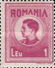 [King Michael of Romania, type L1]