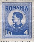 [King Michael of Romania, type L3]