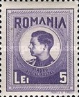 [King Michael of Romania, type L4]