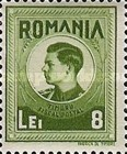 [King Michael of Romania, type L5]