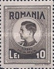 [King Michael of Romania, type L6]
