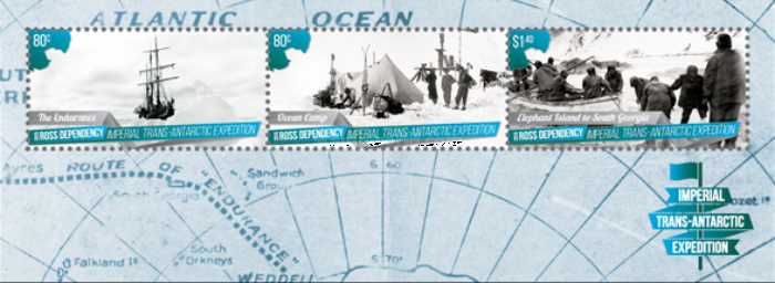 [Imperial Trans-Antarctic Expedition, type ]