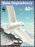 [Sea Birds with WWF Logo, Typ XXS]