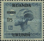 [Previously Issued Stamps Surcharged, type E1]