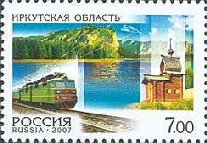 [Russian Regions, Typ AWI]