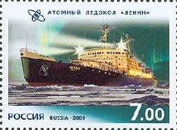 [The 50th Anniversary of Ice-breaker's Fleet of Russia, Typ BBG]