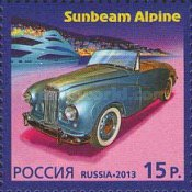 [History of the Russian Motor Industry, Typ BSY]