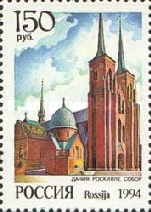 [Churches and Cathedrals, Typ HU]