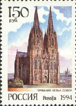 [Churches and Cathedrals, Typ HX]
