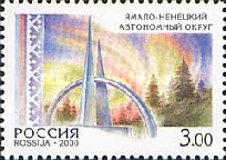 [Russian Regions, type ZG]