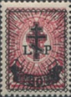 [Russian Postage Stamps Surcharged, Typ E2]