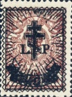 [Russian Postage Stamps Surcharged, Typ E3]