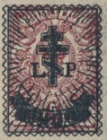 [Russian Postage Stamps Surcharged, Typ E4]