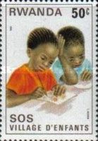 [SOS Children's Village, Typ AJG]