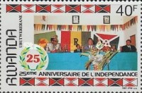 [The 25th Anniversary of Independence, Typ ATJ]