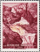 [Waterfalls and Volcanoes, Typ CE]