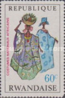 [African National Costumes, Typ FH]