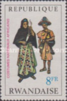 [African National Costumes, Typ FJ]