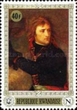 [The 200th Anniversary of the Birth of Napoleon Bonaparte, Typ HC]