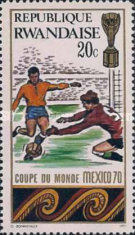 [Football World Cup - Mexico, Typ ID]