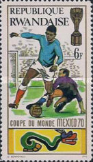 [Football World Cup - Mexico, Typ IH]