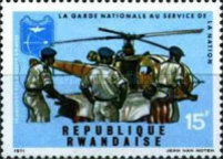[National Guard Service in the Nation, Typ LR]
