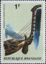 [African Musical Instruments, Typ OY]