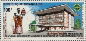 [Airmail - Congress of French-speaking Nations, Liege, Typ QG]