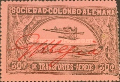 [Airmail - Signed