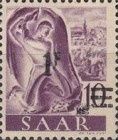 [Previous Issues Surcharged - See also No. 21A-33A, type A8]