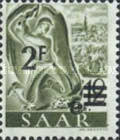 [Previous Issues Surcharged - See also No. 21A-33A, type A9]