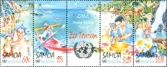 [International Year of Ecotourism, type ]
