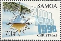 [Christmas - On the Way to the Year 2000, Typ AED]