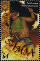 [Traditional Dances - Fire Dancing, type AFR]