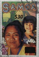 [Stamp of 2002 Surcharged, type AGJ1]
