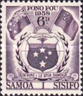 [Inauguration of Samoan Parliament, type AZ]