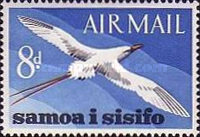 [Airmail - Fauna, type BR]