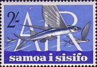 [Airmail - Fauna, type BS]