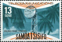 [Expansion of Telecommunications in Samoa, Typ JR]