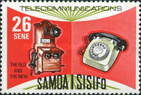 [Expansion of Telecommunications in Samoa, Typ JS]