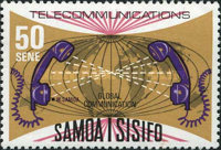[Expansion of Telecommunications in Samoa, Typ JT]