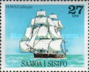 [Sailing Ships, type NG]