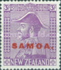 [New Zealand Postage Stamps, Typ O2]
