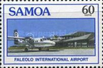 [Opening of Faleolo Airport, Typ UJ]