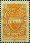 [Italian Red Cross Foundation, type AC1]