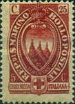 [Italian Red Cross Foundation, type AC3]