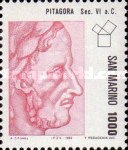 [Pioneers of Science, type AIS]