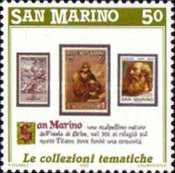 [Thematic Stamp Collecting, Typ AMT]